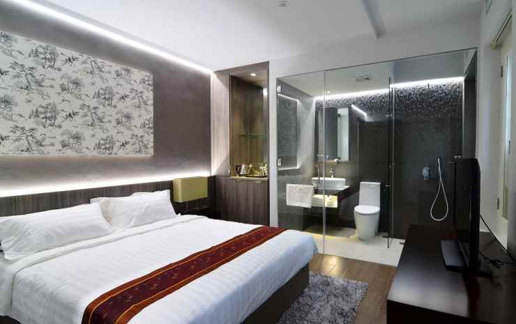 Bliss Hotel Singapore Singapore - Deluxe King