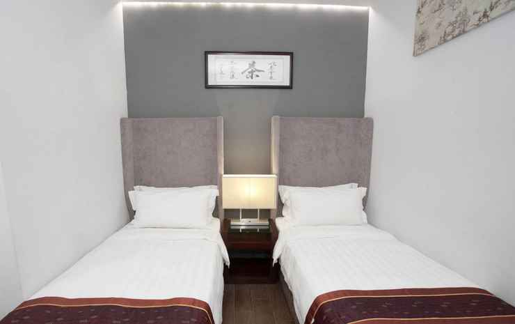 Bliss Hotel Singapore (Staycation Approved) Singapore - Deluxe Twin