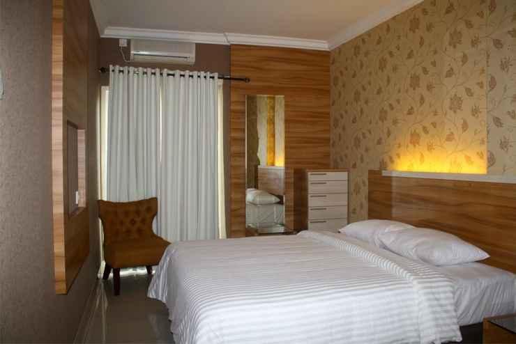 BEDROOM MTC 1A Apartment