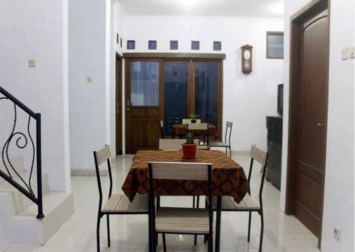LOBBY Gria Gowes Homestay