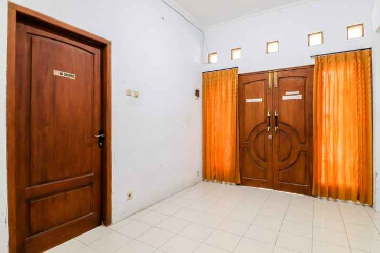 COMMON_SPACE Gria Gowes Homestay