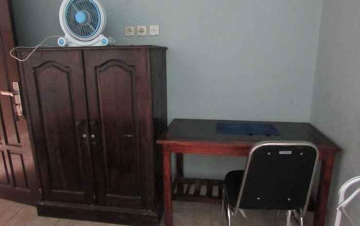 Brenton Hotel Kupang -