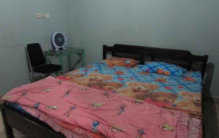 Brenton Hotel Kupang - Standar Fan