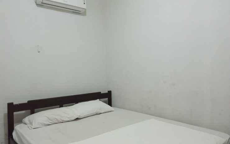 Yotowawa Hotel (By Brenton Hotel) Kupang - Standar AC