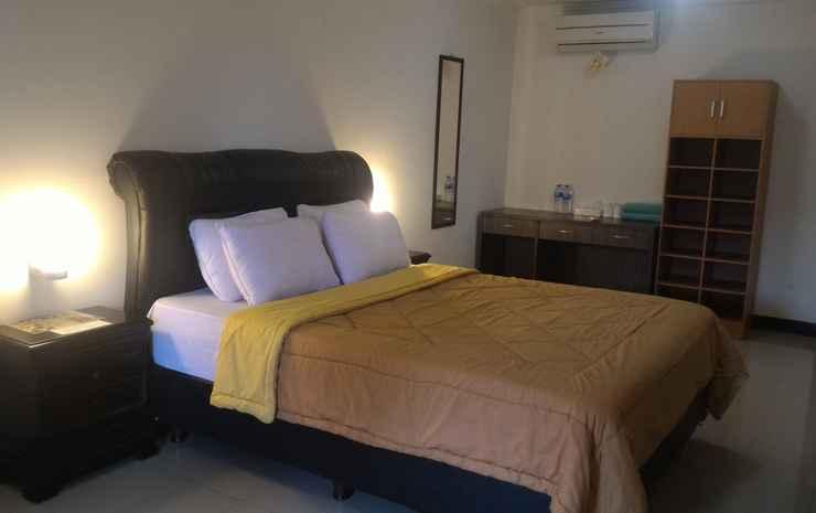 Hotel Purimira Bogor - Deluxe Room Only