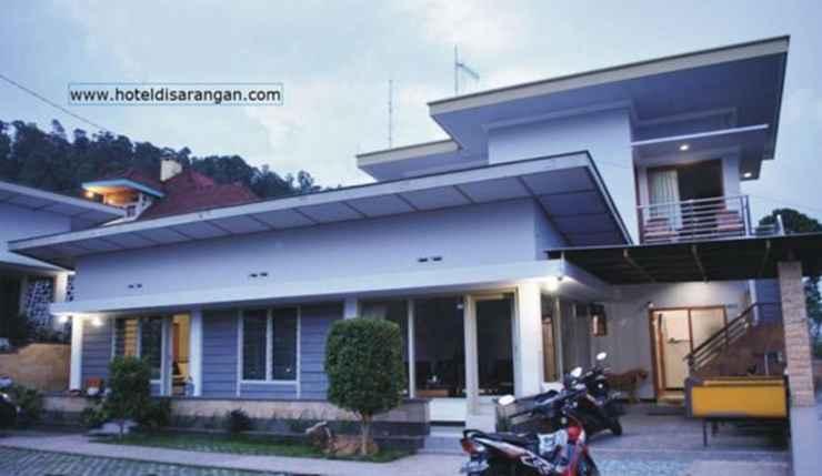 EXTERIOR_BUILDING Villa Azalia Sarangan