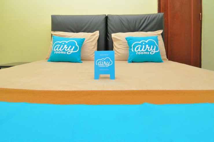 BEDROOM Airy Wenang Wakeke 12 Manado