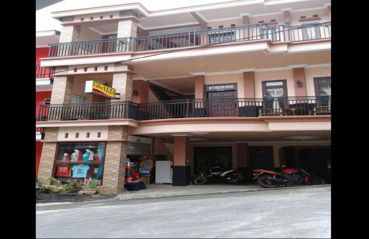 EXTERIOR_BUILDING Villa Neza Sarangan