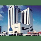 EXTERIOR_BUILDING Crystal Crown Hotel Johor Bahru