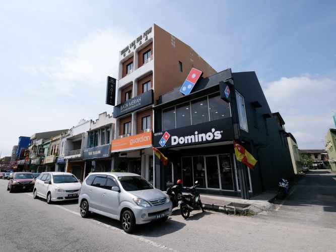 EXTERIOR_BUILDING Bata Merah Boutique Hotel
