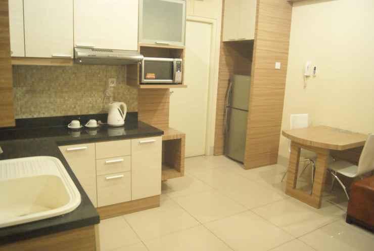 HOTEL_SERVICES MTC 2A Apartment