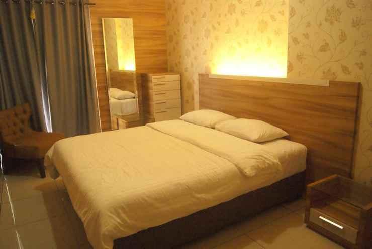 BEDROOM MTC 2B Apartment