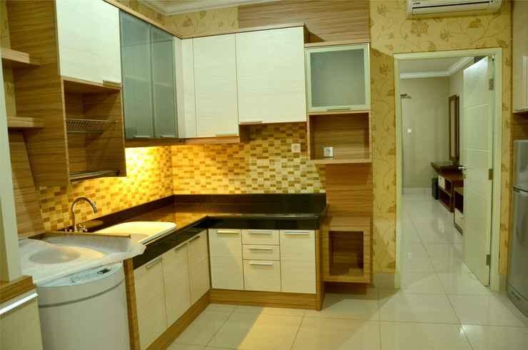 RESTAURANT MTC 2C Apartment