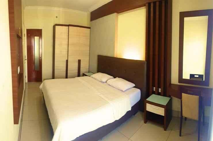 BEDROOM MTC 2C Apartment
