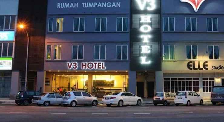 EXTERIOR_BUILDING V3 Hotel Taman Gaya