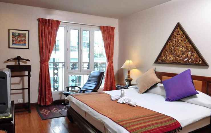 The Siam Heritage Hotel Bangkok - Suite Executive