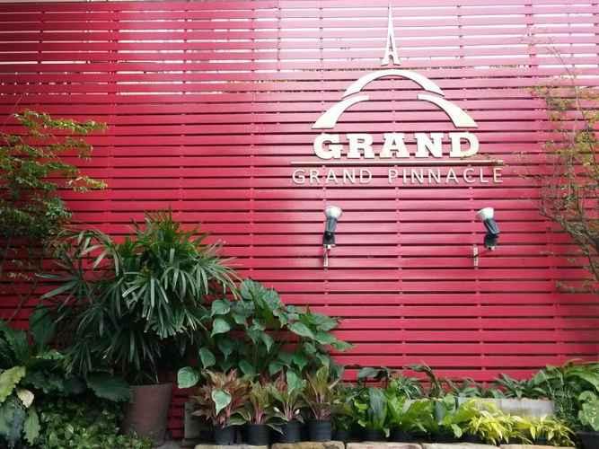 LOBBY Grand Pinnacle Suvarnabhumi