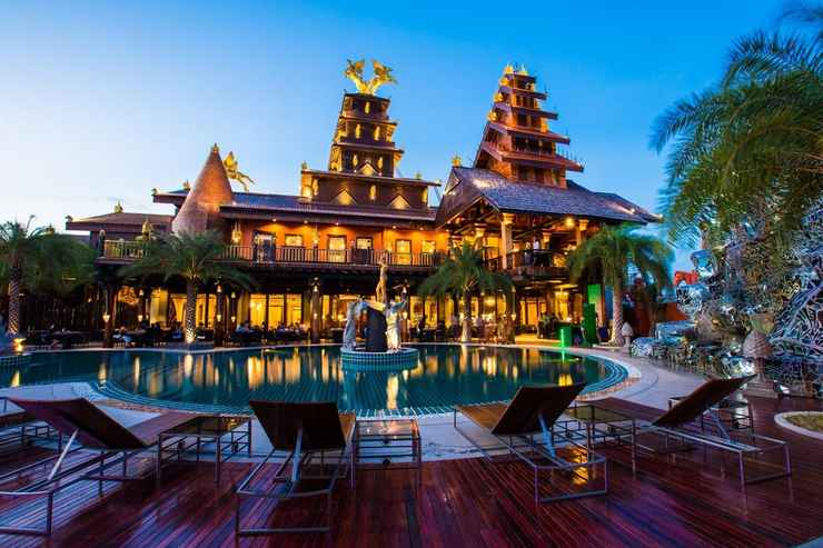 EXTERIOR_BUILDING Ammata Lanta Resort