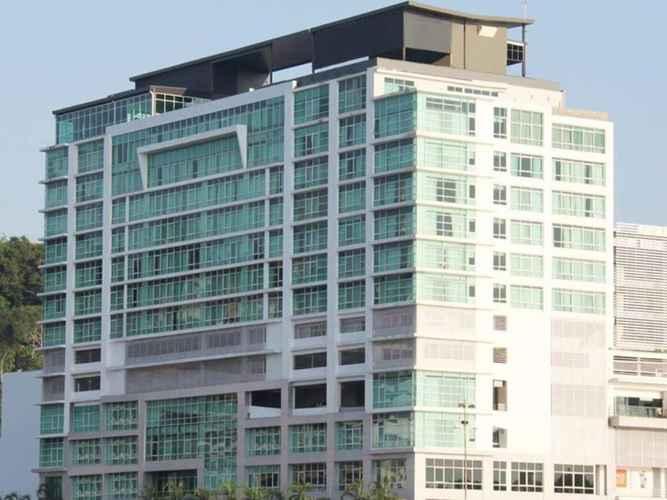 EXTERIOR_BUILDING Hotel Grandis