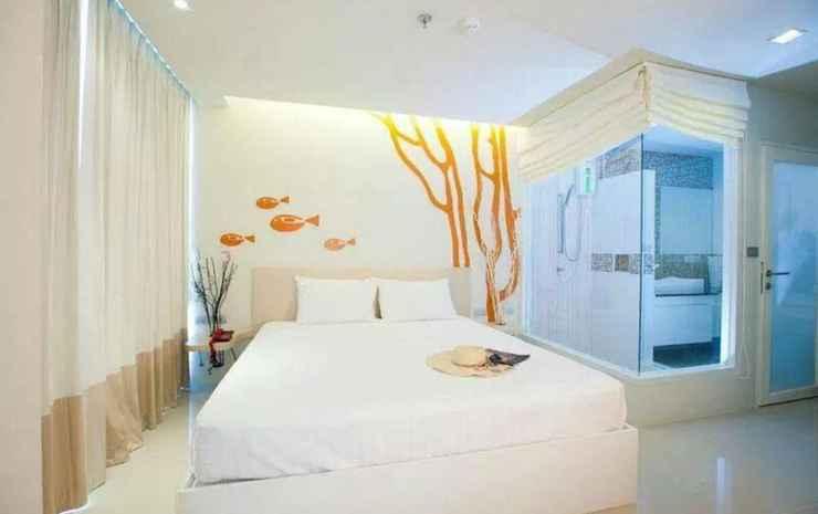 R-Con Blue Ocean Chonburi - Superior Room