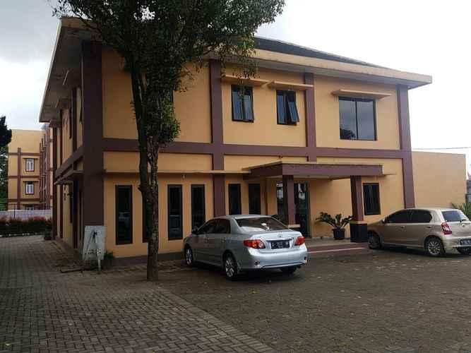 EXTERIOR_BUILDING Hotel 68 Lembang