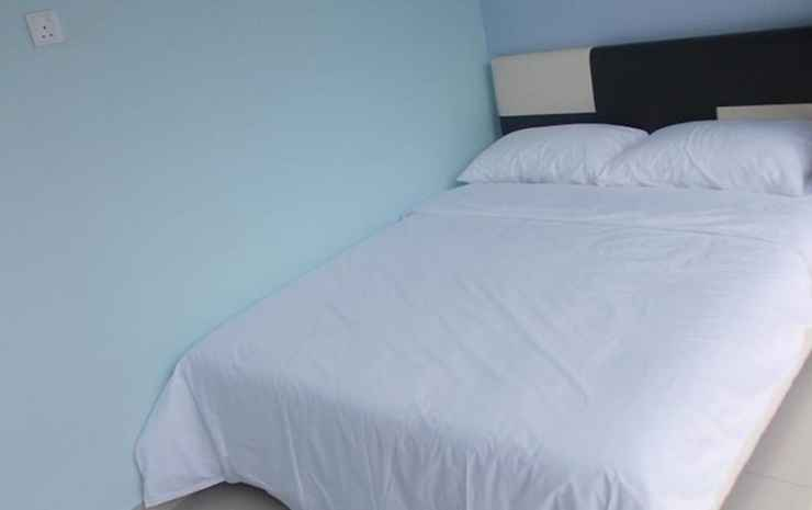 Dream Inn Hotel Kuala Lumpur - Superior Double Room