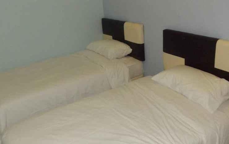Dream Inn Hotel Kuala Lumpur - Standard Twin Room with No Window