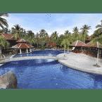 SWIMMING_POOL Pelangi Beach Resort & Spa Langkawi