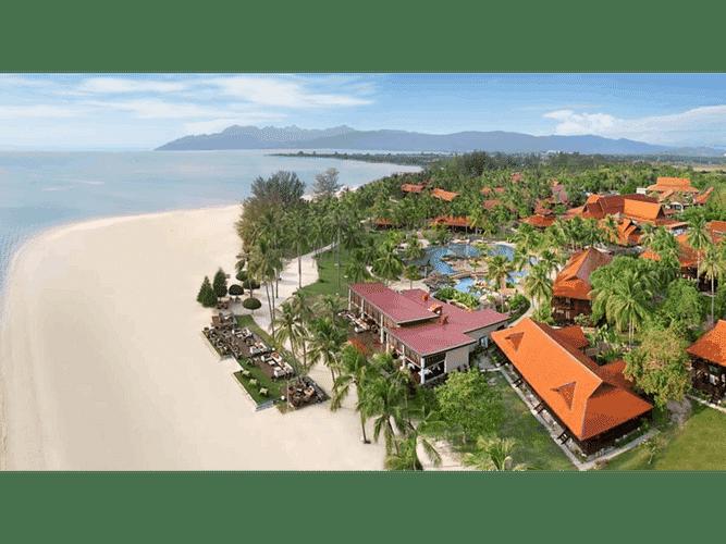 Pelangi Beach Resort Spa Langkawi Langkawi Harga Hotel