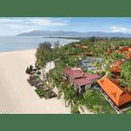 EXTERIOR_BUILDING Pelangi Beach Resort & Spa Langkawi