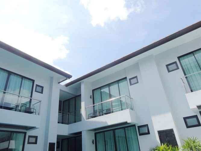 EXTERIOR_BUILDING Good Day Phuket Boutique Bed & Breakfast