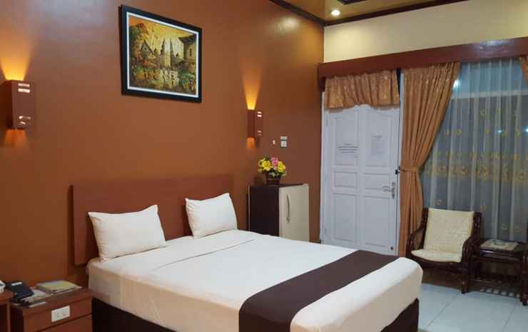 Hotel Alam Sutra Palembang - Superior