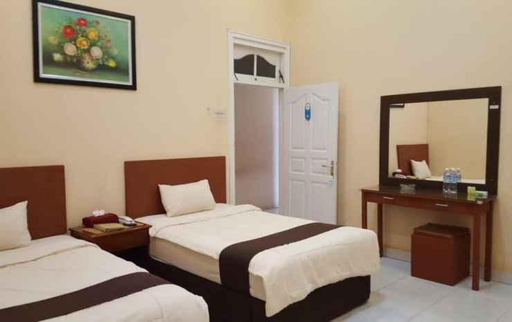 Hotel Alam Sutra Palembang - Standard