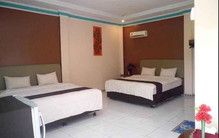 Hotel Alam Sutra Palembang - Family