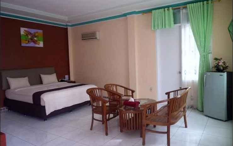 Hotel Alam Sutra Palembang - Junior Suite