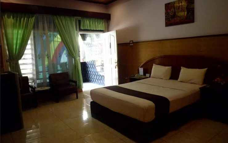 Hotel Alam Sutra Palembang - Deluxe