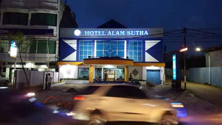 EXTERIOR_BUILDING Hotel Alam Sutra