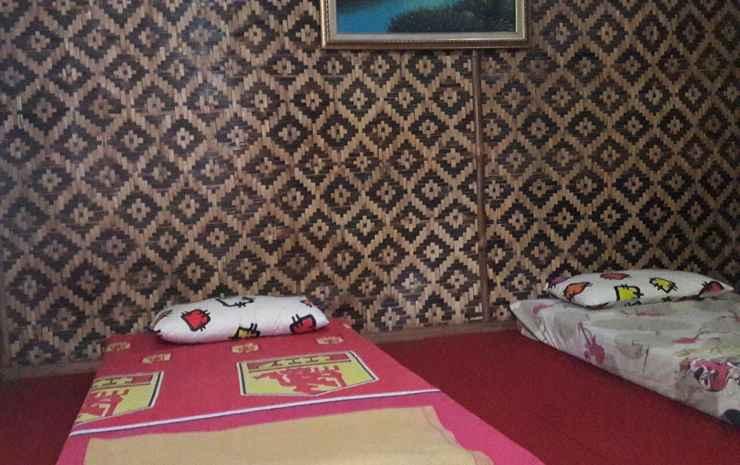 Villa Bambu 2 @Sangkuriang Village Bandung - Villa Bambu 2