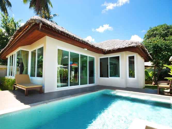 EXTERIOR_BUILDING The Living Pool VIllas