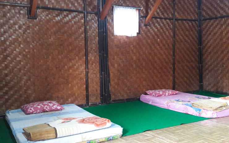 Villa Bambu Atas @Sangkuriang Village Bandung - Villa Bambu Atas