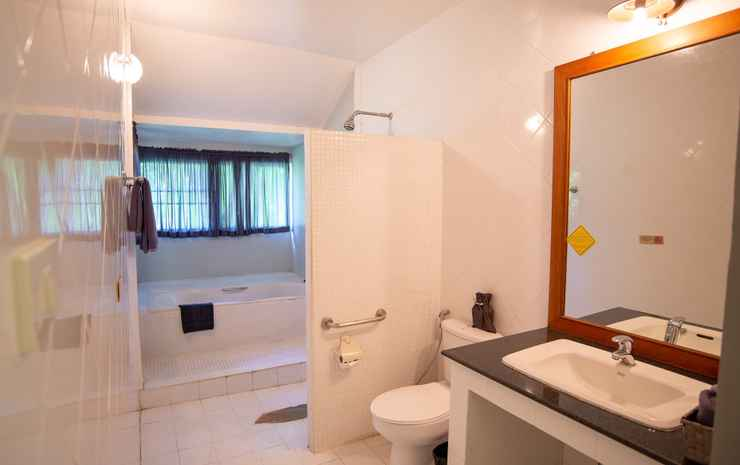 Narittaya Resort and Spa Chiang Mai - Garden Cottage Double Bed With Breakfast