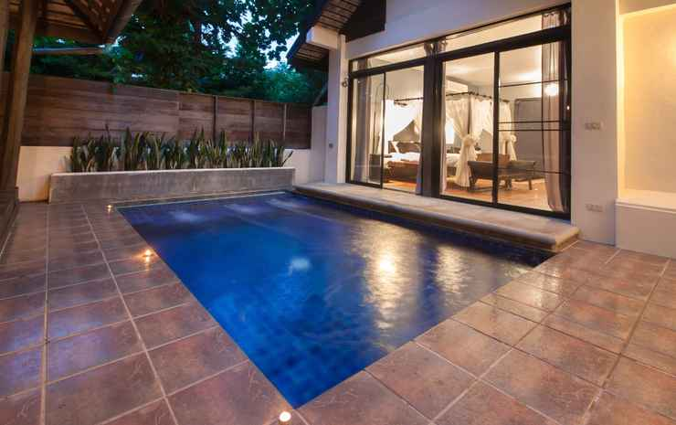 Narittaya Resort and Spa Chiang Mai - Private Pool Villa One Bedroom with Breakfast