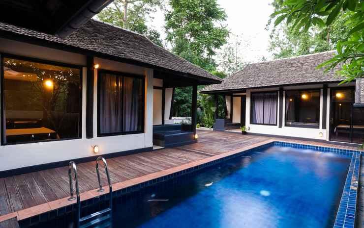 Narittaya Resort and Spa Chiang Mai - Family Pool Villa Two Bedrooms with Breakfast