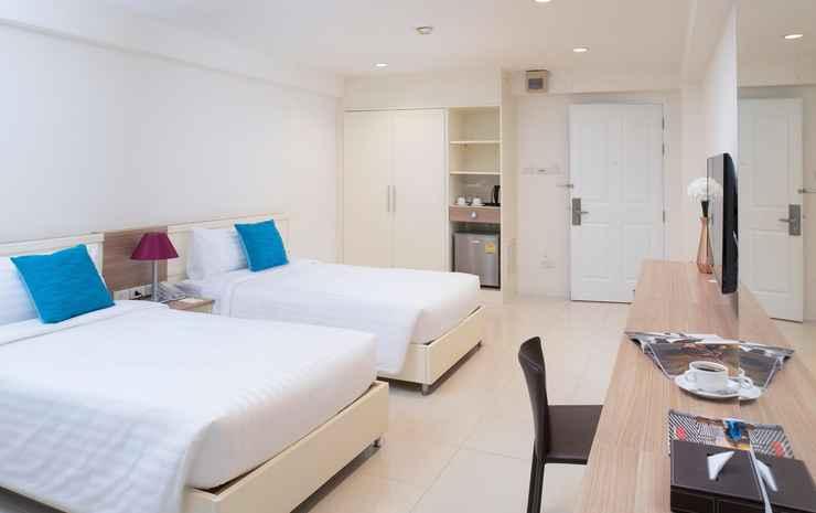 Le Tada Residence Bangkok - Superior Room Room Only