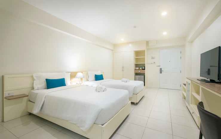 Le Tada Residence Bangkok - Superior Room with Breakfast