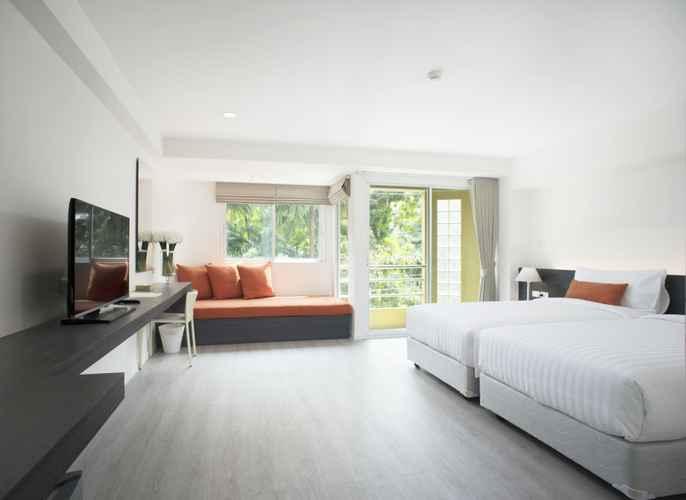 BEDROOM Le Tada Residence