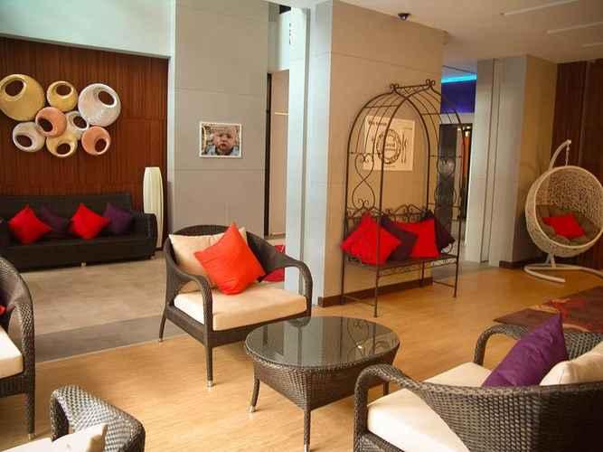 LOBBY iCheck Inn Silom