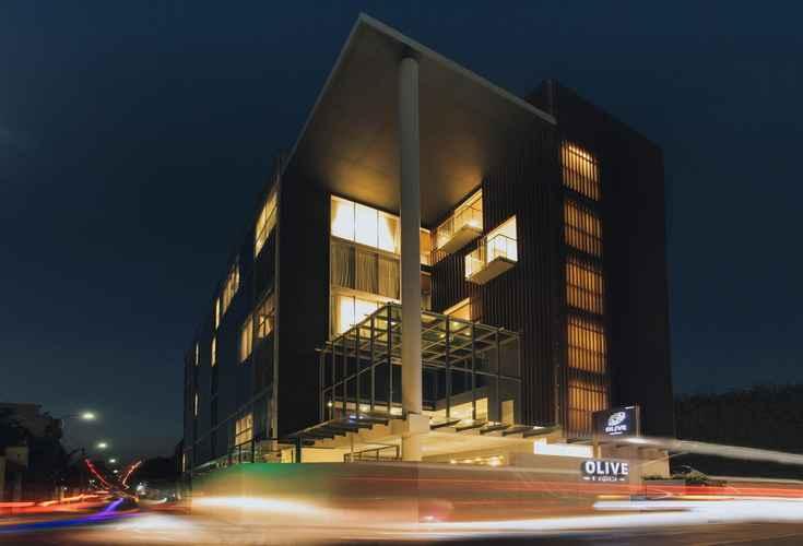 EXTERIOR_BUILDING Olive Bangkok Hotel (former Olive Residence)