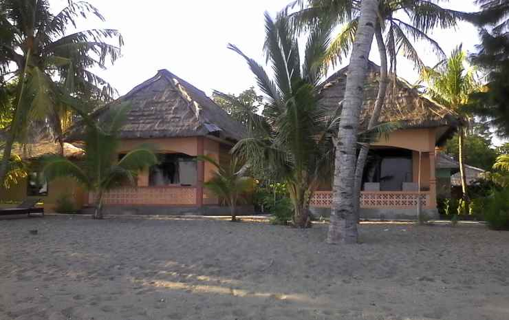 Sea World Club Beach Resort & Dive Center Maumere Sikka - Deluxe Cottage