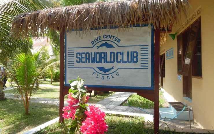Sea World Club Beach Resort & Dive Center Maumere Sikka -